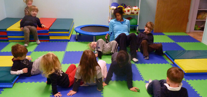 Seattle-Learning-Center-Play-Room